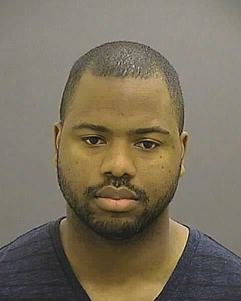Police Officer William Porter, 25, has been a member of the Baltimore Police Department since 2012: Charged with involuntary manslaughter, second-degree assault and misconduct in office. If convicted, he could face a sentence of as much as 20 years in prison. He is being held on $350,000 bail.