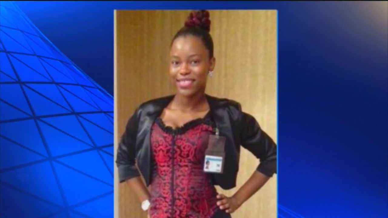 After the death of a young mother, a family questions why people are allowed to ride illegal dirt bikes in Baltimore.