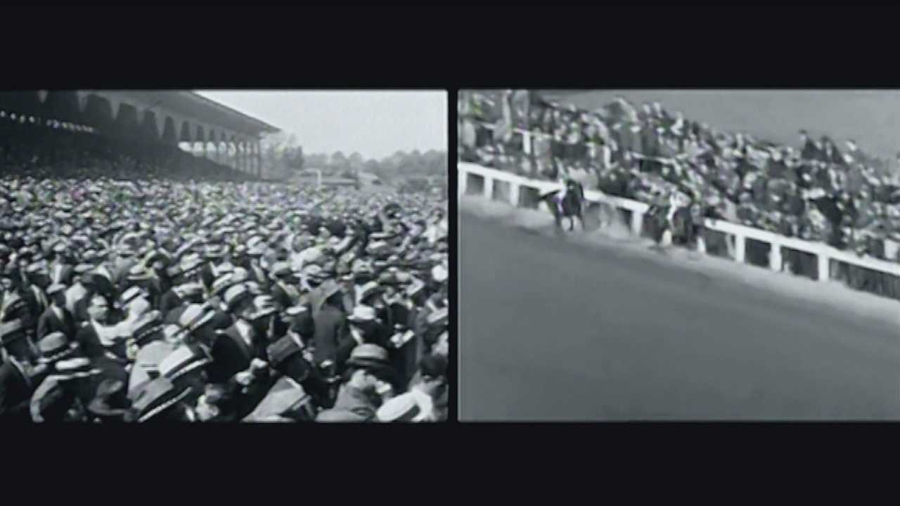 "A new documentary, ""Racing the Times,"" tells Maryland's rich racing history."