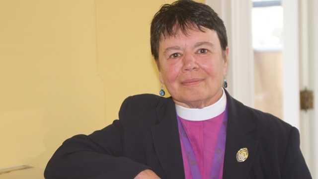 Rt. Rev. Chilton Knudsen