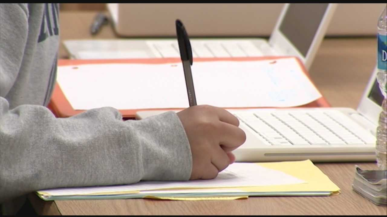 Are Maryland students overtested? A new state testing commission will try to answer that question.
