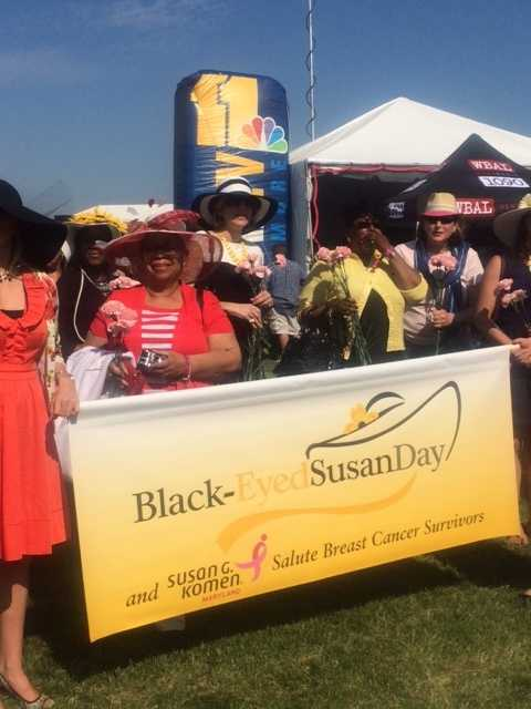 Black Eyed Susan Day