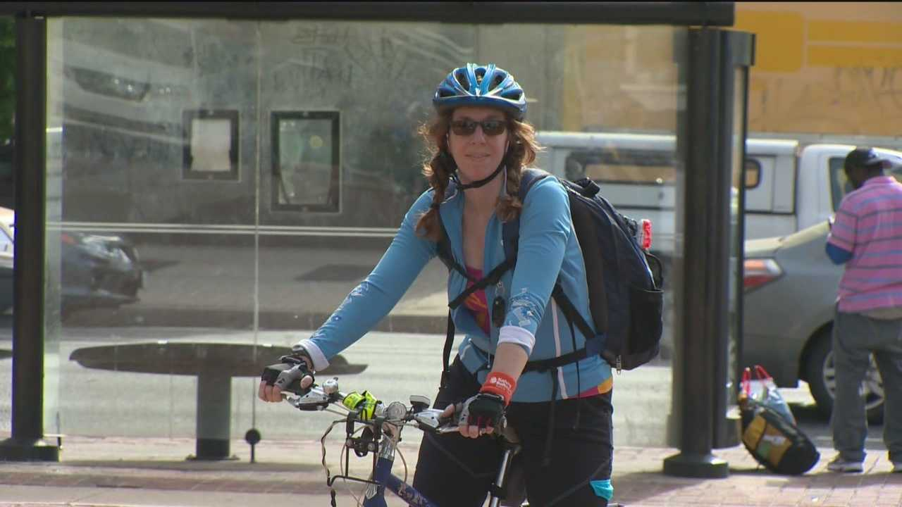 Friday was Bike to Work Day 2015 and AAA Mid-Atlantic said it is offering a new service to bicyclists.