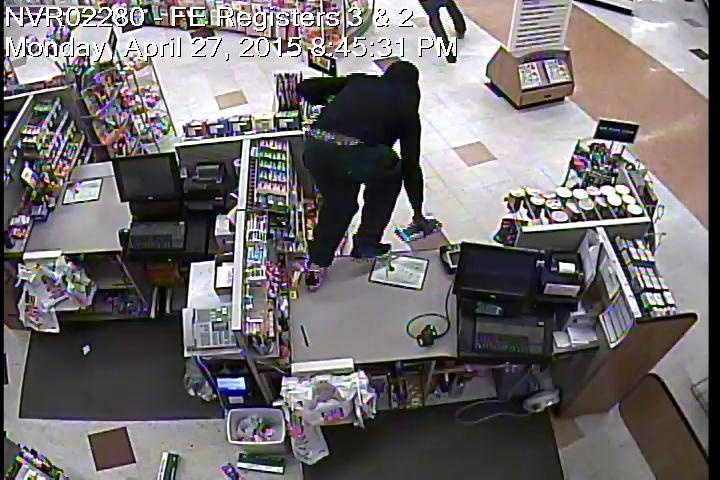 Arson at Rite Aid Pharmacy at 300 N. Martin Luther King Boulevard. The ATF, Baltimore Police Department and Maryland State Fire Marshal's Office are offering up to a $10,000 reward for information leading to the identification, arrest and conviction of the individual pictured above. Anyone with information is urged to call. Your identity can remain confidential. Call 888–ATF-FIRE or 888-283-3473.