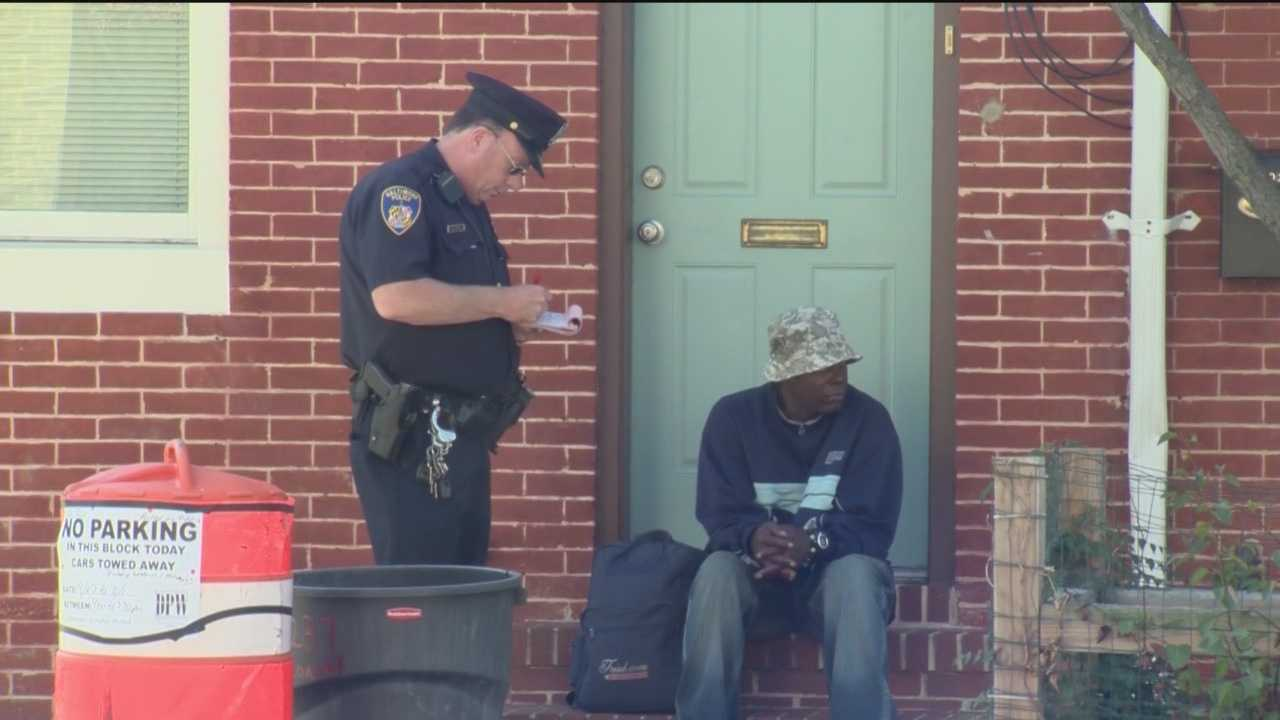 In the wake of the in-custody death of Freddie Gray, state lawmakers on Monday began looking into police practices. A legislative task force held the first of seven planned hearings that will examine everything from police training to officer psychiatric evaluations.
