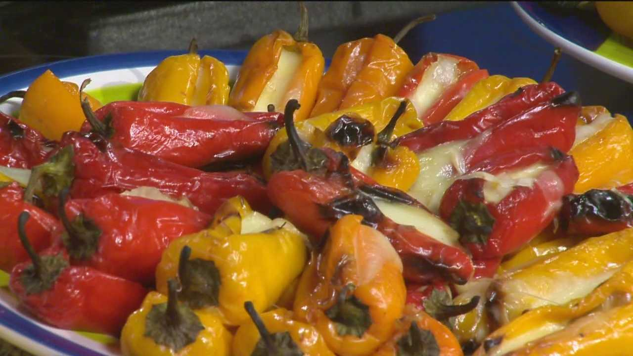 BJ's Wholesale Club shares grilling ideas and recipes.