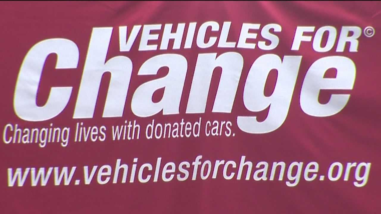 A new auto service center in Halethorpe is helping to give some men and women a second chance.