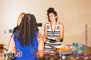 """""""Yelp UNDERCOVER: Secret Agent Soirée at Horseshoe Casino"""" - Mother's Federal Hill Grille"""