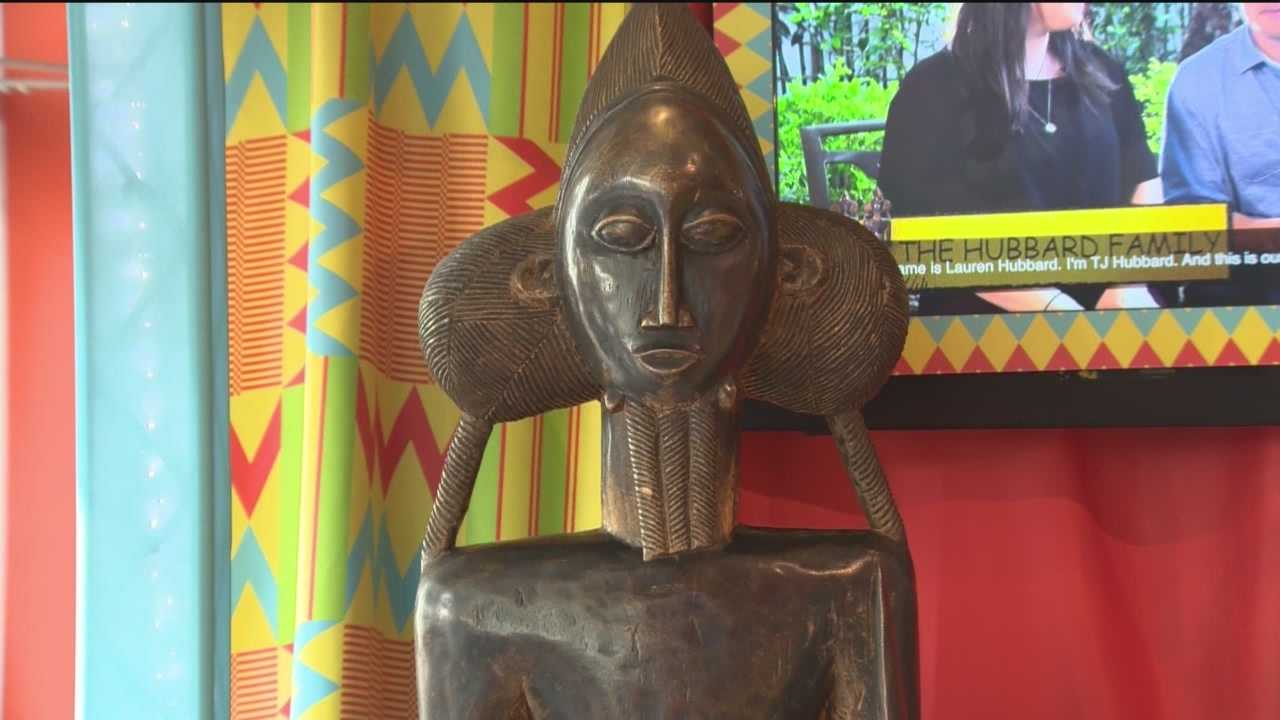 A new exhibit at Ripley's Odditorium, coupled with a unique package from a local hotel, might help couples feel the love.
