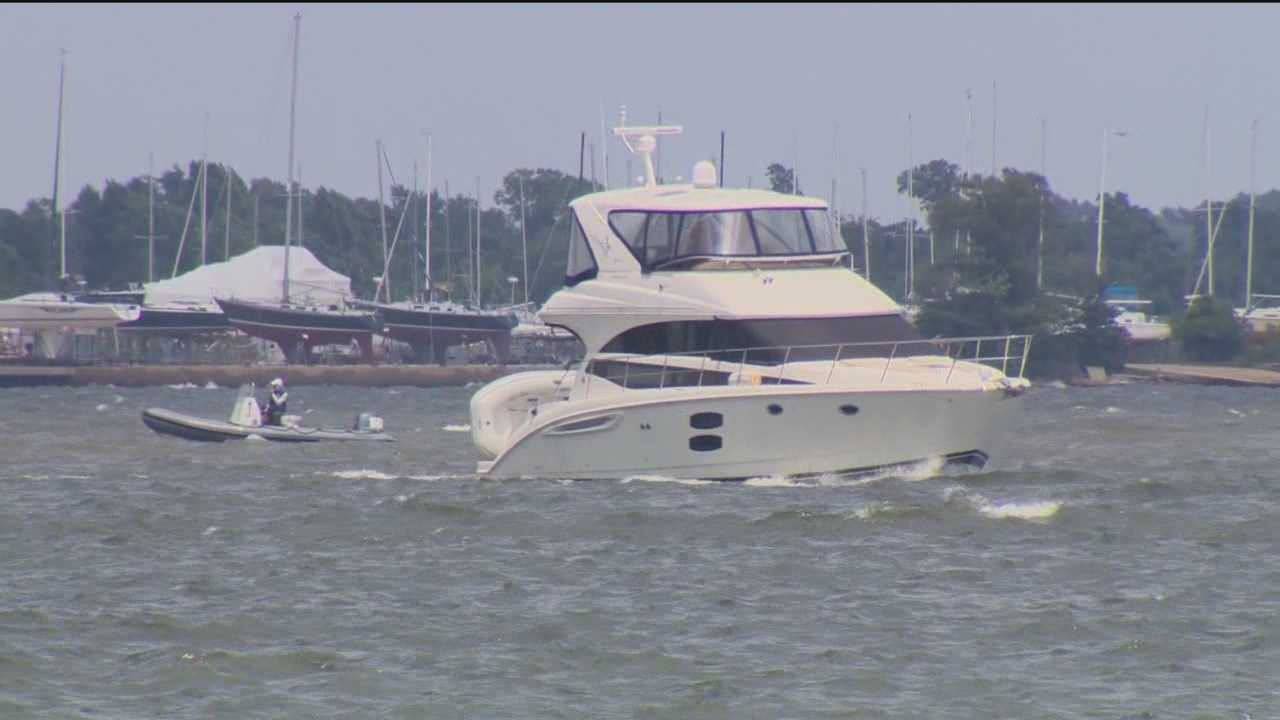The summer boating season is barely underway and already there have been eight deaths on the waters.