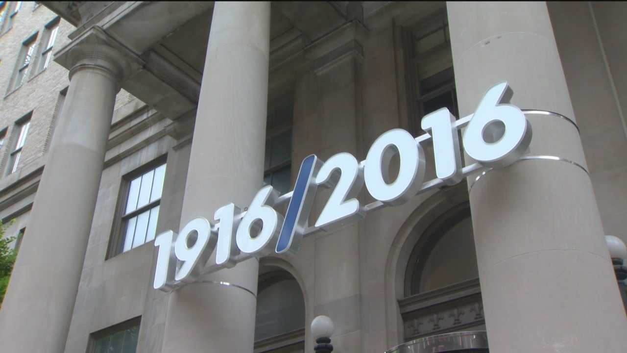 The Johns Hopkins Bloomberg School of Public Health is marking its 100-year anniversary.