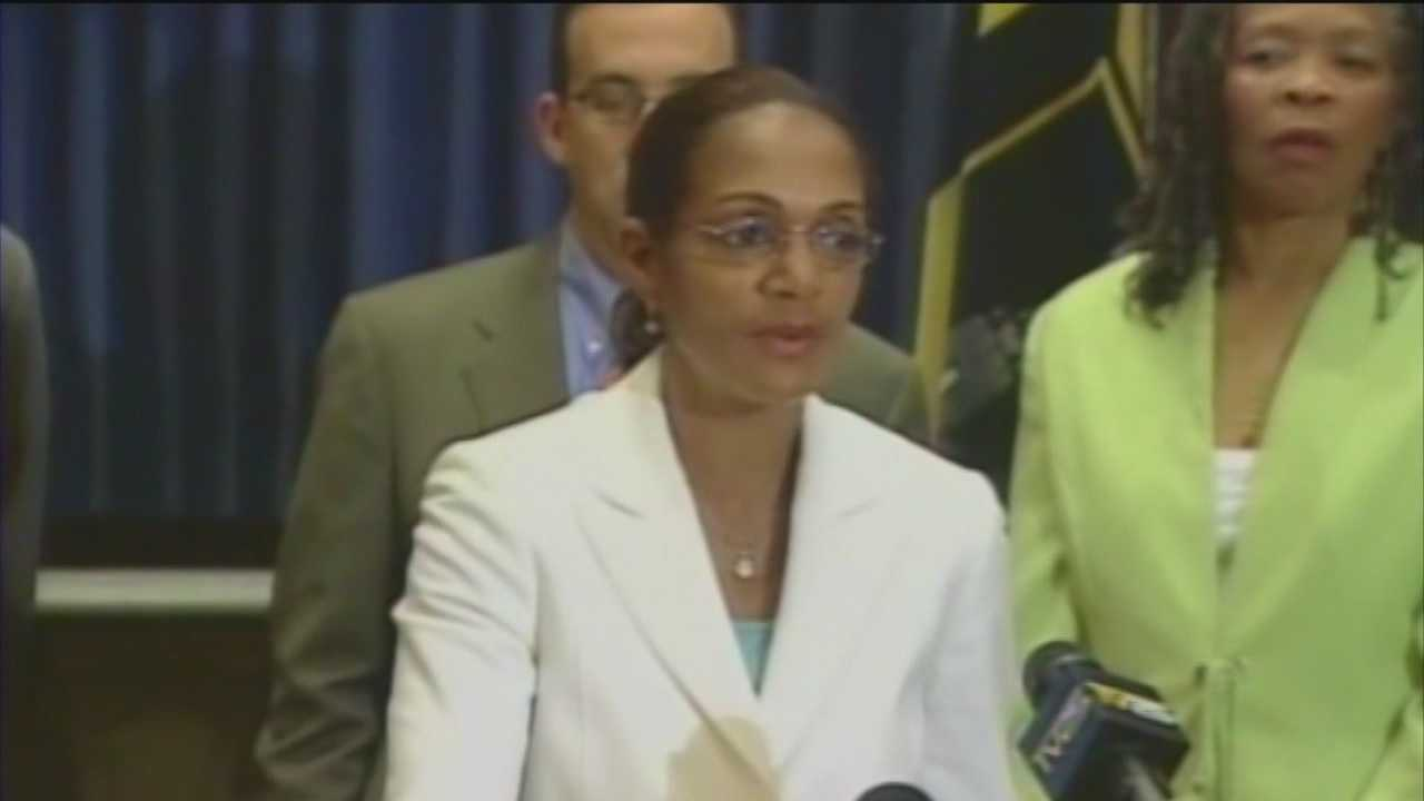 In a move that has been rumored for months, former Baltimore Mayor Sheila Dixon is preparing to try and get her old job back.