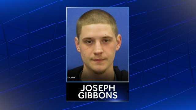 Joseph Gibbons