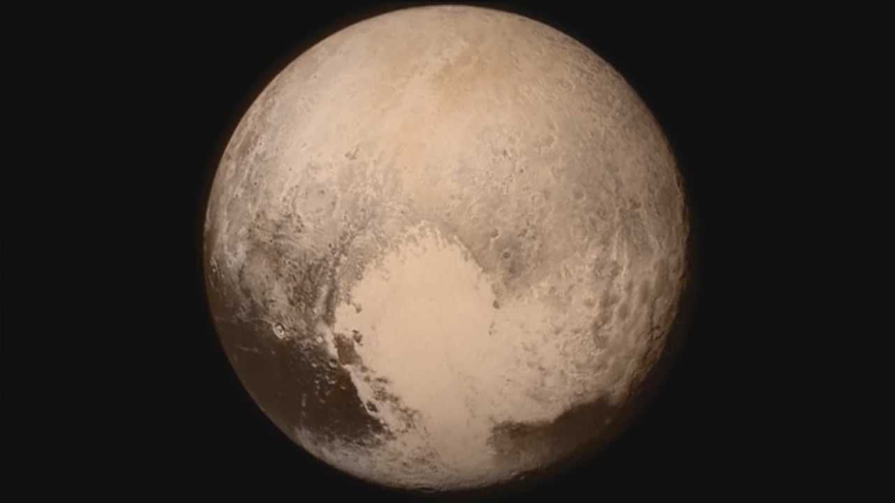 History was made Tuesday and a new chapter opened for space exploration thanks to NASA's New Horizons spacecraft, which is providing more information about Pluto than ever before.