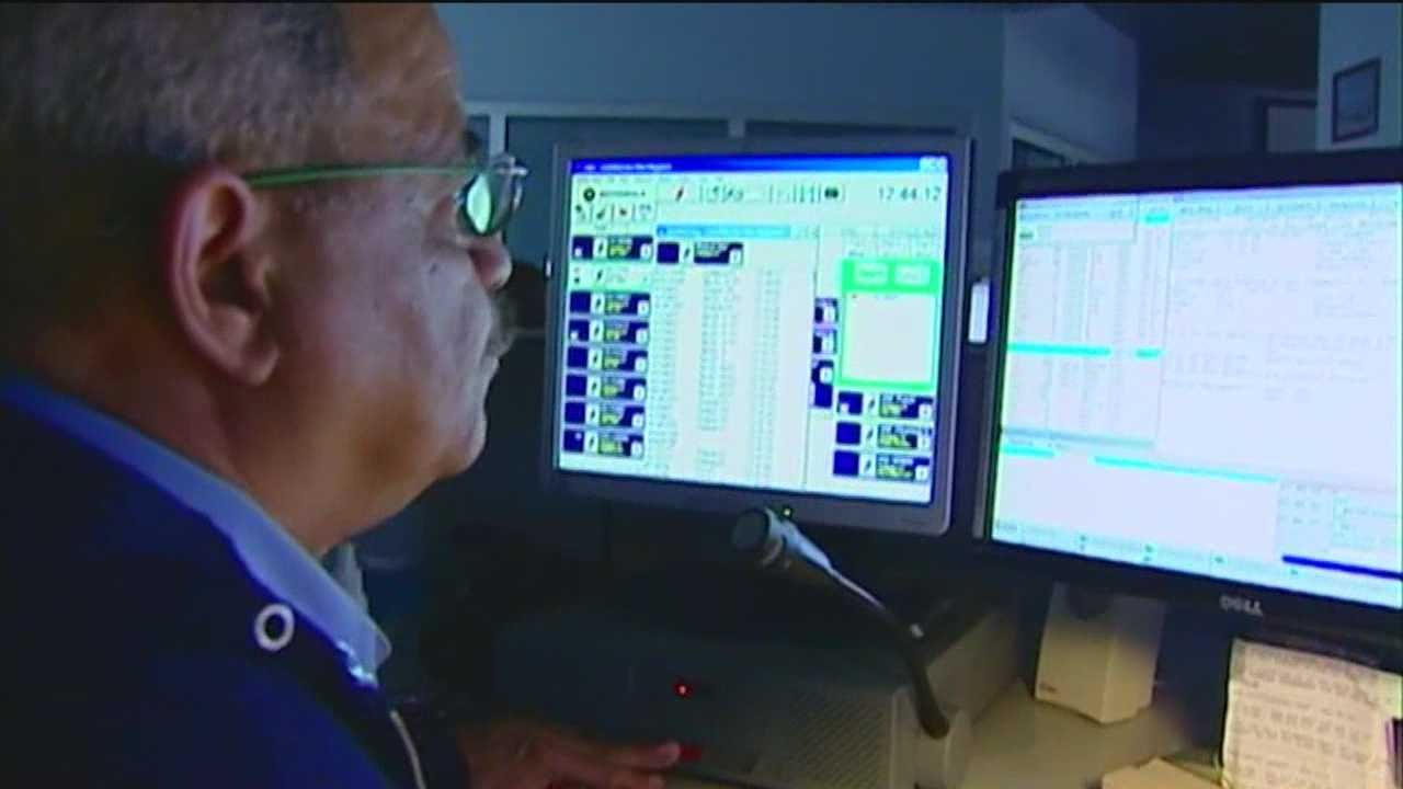Callers to the city's 911 system may be getting a recording instead of an operator. The 11 News I-Team crunched the numbers and discovered that it happens as much as 20 percent of the time.