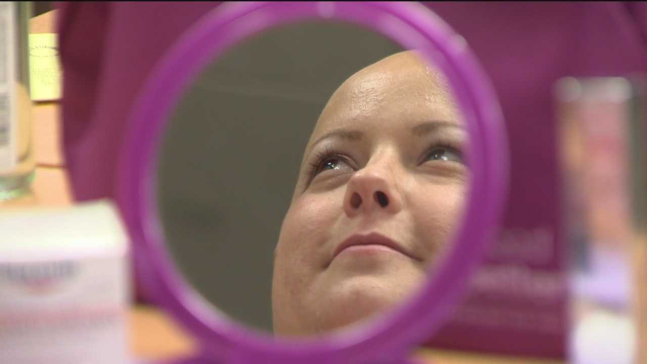 The Look Good, Feel Better program is available at several area hospitals, including at Upper Chesapeake Medical Center in Bel Air. Its goal is to help those with cancer deal with appearance-related side effects that come with their treatments.