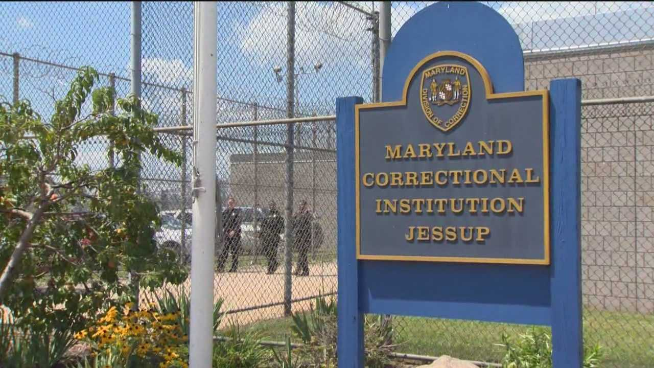 Inmates at the Maryland Correctional Institution in Jessup are already taking college courses behind bars. They got the chance to share their story with the Education Secretary Arne Duncan and U.S. Attorney General Loretta Lynch, first in a group discussion, and then to the public.