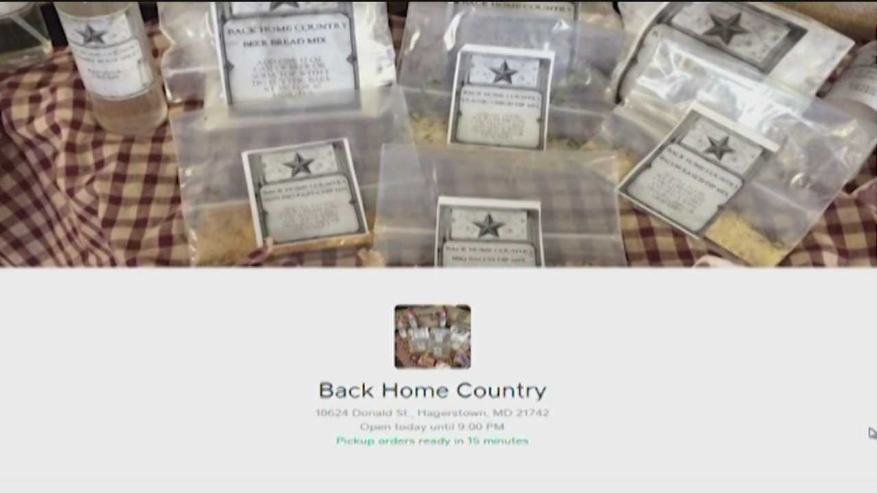 The Better Business Bureau is warning consumers about problems with Back Home Country. There have been several complaints against the Hagerstown-based business in which potential sales people have paid for starter kits only to never receive the merchandise as promised. The BBB said those who have filed complaints have lost anywhere from $25 to $800. Back Home Country has denied the allegations and said they are working with the BBB to clear up any complaints.