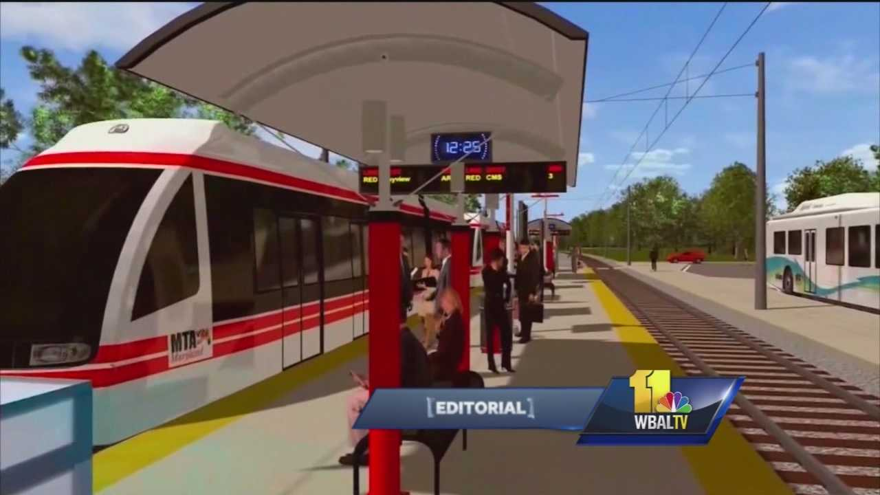 As early as 2001, local officials were discussing the need for an improved transportation system for Baltimore City. Now, 15 years and millions of dollars later, the plan on the table has been described as fatally flawed and was scrapped by the governor. State funding for the 14-mile Red Line planned for years, with construction starting this year, has been canceled. Although the Federal Transit Administration approved the project in 2011, the first step was preliminary engineering funded by the state.