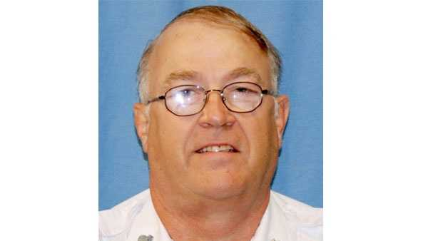 Baltimore County fire lieutenant Hubert Harrison died early Sunday in a head-on crash in Prince George's County.