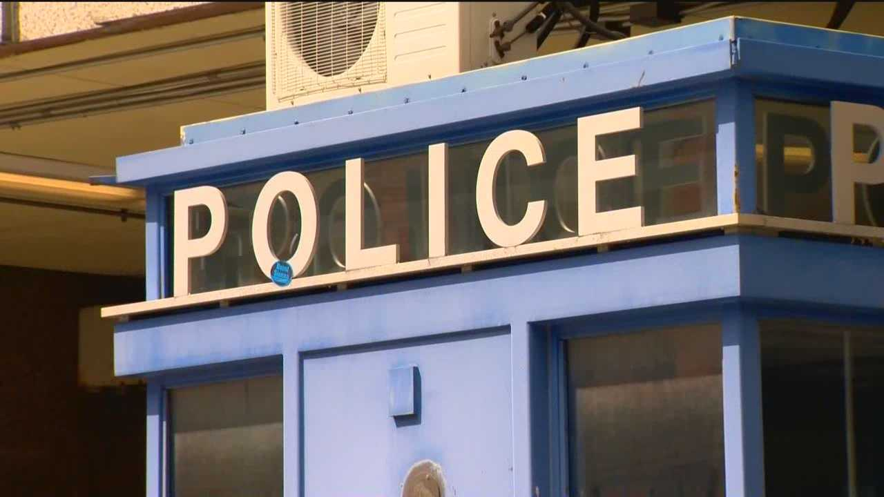 In an effort to reduce violent crime, Baltimore City police and Maryland Parole and Probation agents are conducting a joint operation. They are checking on what they call the most high-risk offenders.