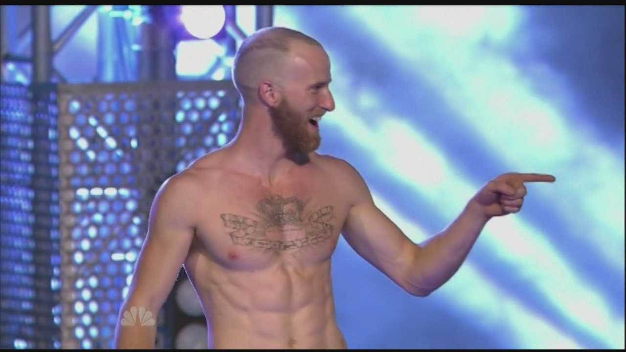 "If you haven't seen ""American Ninja Warrior,"" it's not a bad time to start. The finals begin Monday night on WBAL-TV 11, and a contestant from Cavetown, Maryland, is competing. Elet Hall is trying to become the first American ninja warrior as he competes in the finale for $1 million, glory and a personal cause worth fighting for. Hall made it to the finals in his first two years competing, battling tough obstacles, nerves and a much more serious opponent, Lyme disease."