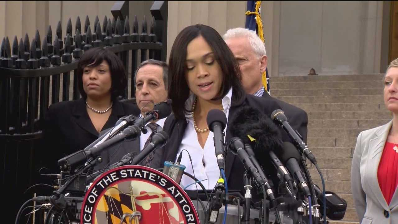 Pretrial hearings begin Wednesday for the six officers charged in connection with the police in-custody death of Freddie Gray. There is a lot of confusion surrounding what is expected to happen. Some in the community mistakenly believe charges against some of the officers will be dropped.