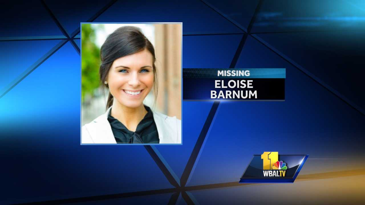 Eloise Barnum