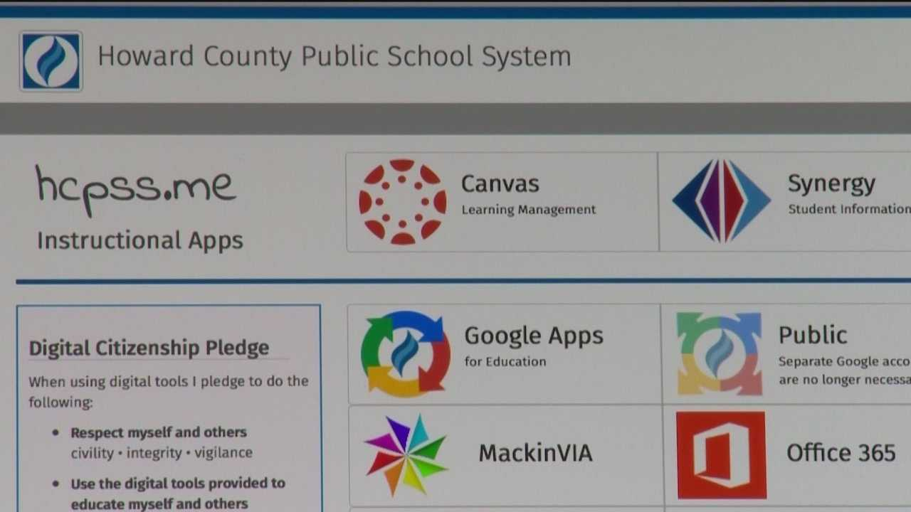 A new computer system is causing problems for some teachers in Howard County, according to the teacher's union. The academic year started Aug. 17 in Howard County, but some teachers said they feel they're still playing catchup with the district's new computer system. The teacher's union said educators weren't properly trained. Up until this year, the school system had used a program called Aspen. They've replaced it with systems that they said will allow teachers to do much more online.
