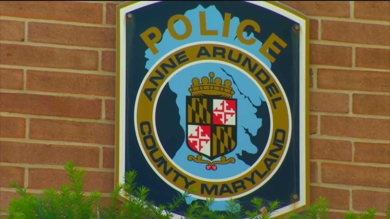 A woman was sexually assaulted early Friday not far from Baltimore Washington Medical Center in Glen Burnie.