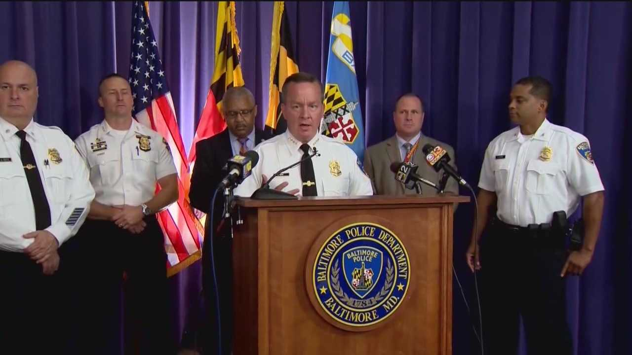 The Baltimore City Council will consider whether Interim Police Commissioner Kevin Davis will permanently fill the role. Mayor Stephanie Rawlings-Blake selected Davis for his current role in July after she fired Anthony Batts. She said at the time that too much of the city's focus has shifted away from crime-fighting efforts. Most council members appear to support Davis, the debate is over how long his term should be given that Rawlings-Blake announced she will not seek reelection.