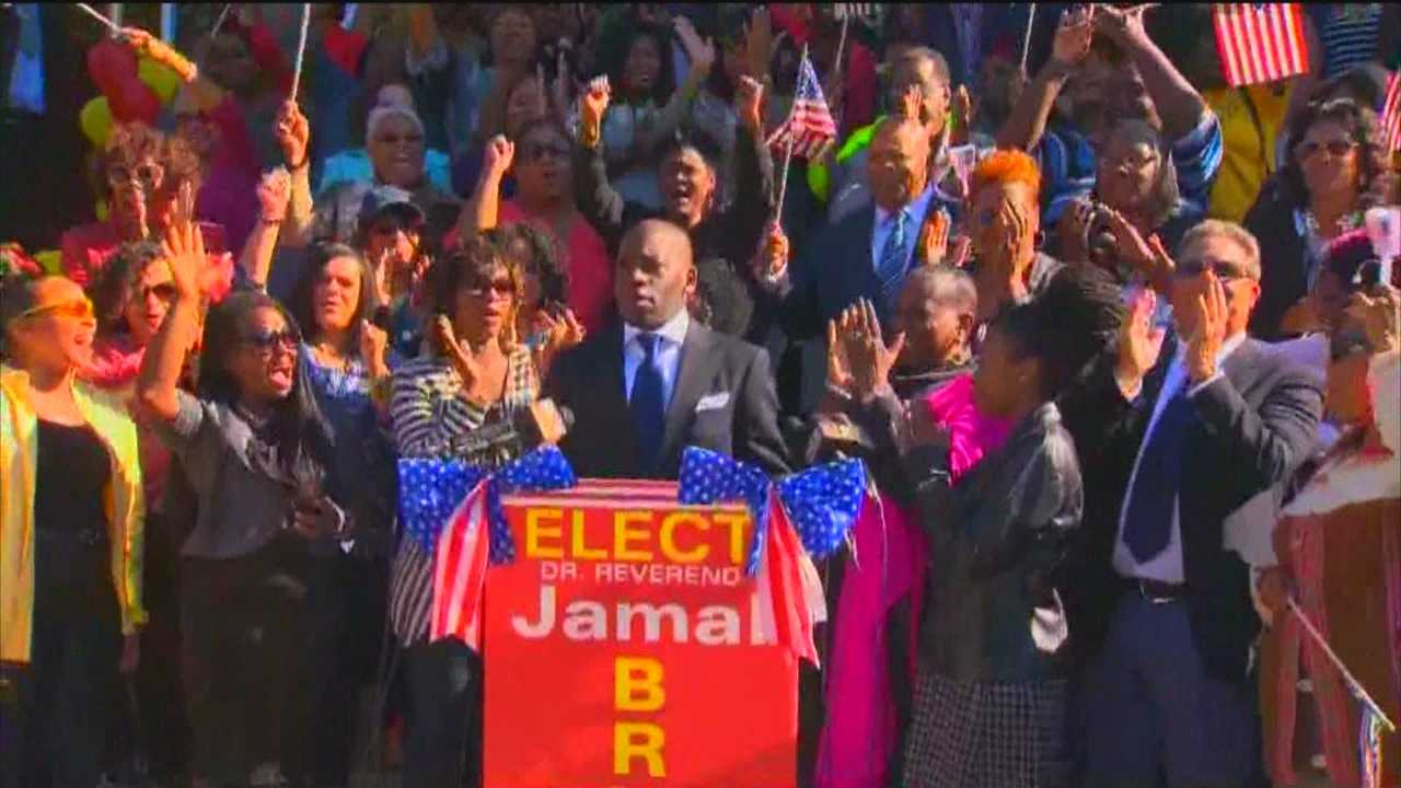 Rev. Jamal Bryant announced Tuesday night that he is ending his bid for Maryland's 7th Congressional District seat. Bryant told 11 News he dropped out of the race because he just found out incumbent Rep. Elijah Cummings will seek reelection for his seat and not run for the Senate seat being vacated by the retiring Sen. Barbara Mikulski.