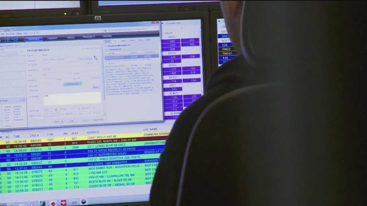 Employees are complaining of severe understaffing and punitive work rules at Baltimore City's 911 system, the WBAL-TV 11 News I-Team has learned. City Council members on Monday expressed alarm at callers to 911 experiencing long wait times and being put on hold. Inside the system, employees said they often operate shifts at half strength. On a good day, 18 city operators per shift answer calls for police, fire or ambulance service, but such days are few and far between.