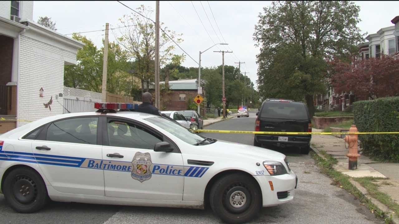 A 9-year-old girl was shot Sunday in north  Baltimore. City police said the girl was shot around 1 p.m. in the 3500 block of Old York Road. She is in stable condition with a broken femur, police said. Interim Police Commissioner Kevin Davis said investigators are looking for a single gunman. Police said the gunman had intended to shoot four young men, who fled.