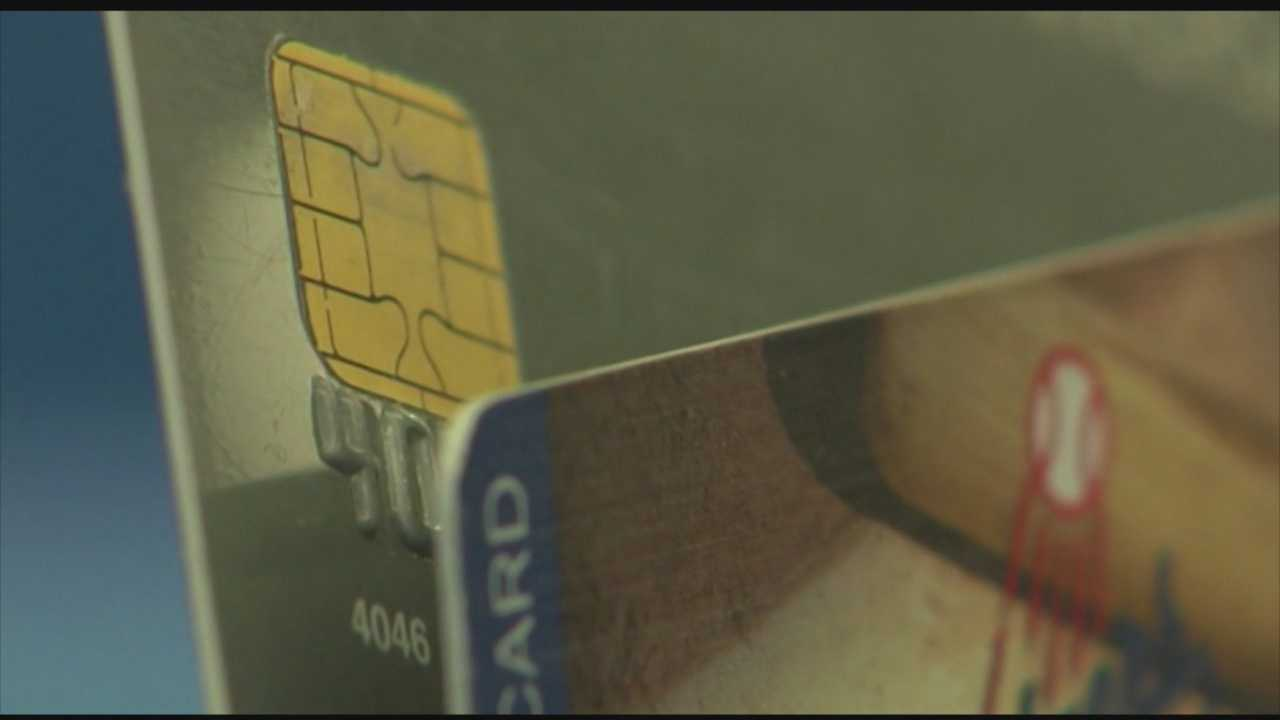 The new chip card technology you might have noticed at stores or on your credit or debit card has prompted a new scam. The Better Business Bureau is warning consumers about scam e-mails that might appear to be a way to get your new card but are actually a way to rip you off.