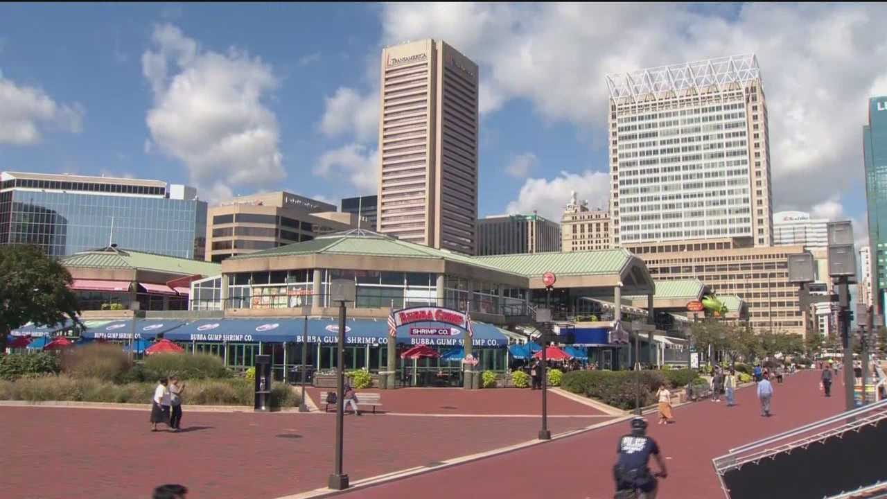 Crimes are giving Baltimore City a bad name. It's also keeping people from the suburbs from coming into the city and tourists and event organizers from choosing Charm City as their desired destination, but some leaders are hoping to change that perception.