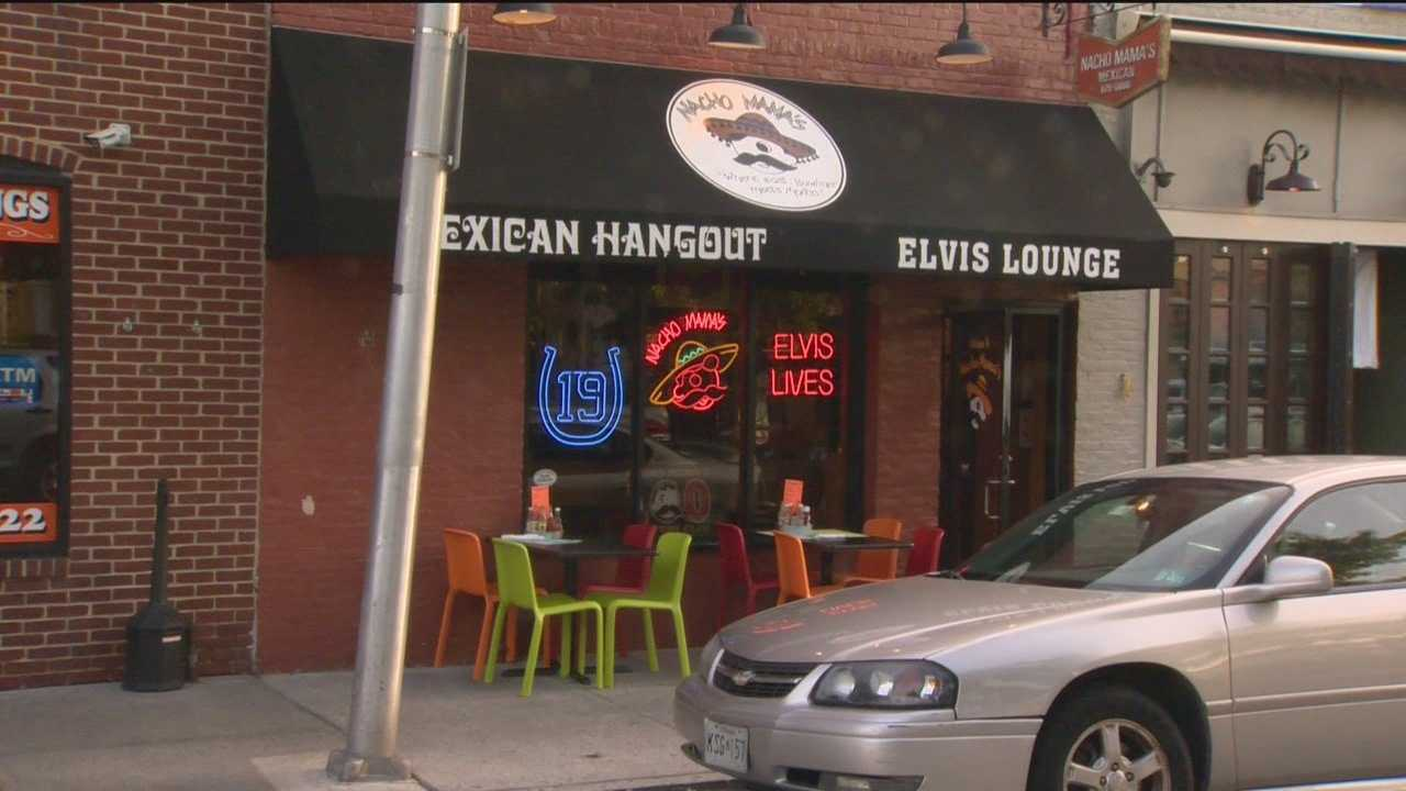 Nacho Mama's has been a Baltimore favorite for many for more than two decades. But the popular Canton restaurant could be forced to move out of the neighborhood. A dispute with the landlord has the owners considering leaving when their lease is up in August. Nacho Mama's has been a fixture in the neighborhood since 1994.