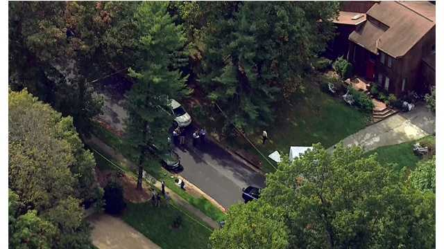 Columbia police-involved shooting