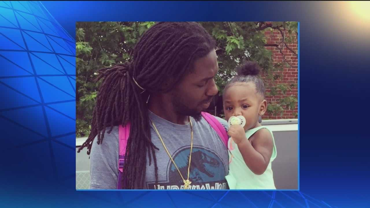 Three months after her son died in a hit-and-run crash, a mother urges the driver to take responsibility. Police located the car involved in the crash but not the driver. The crash claimed the life of Jeffrey Curtis, 26, who was an aspiring rapper, clothing designer and father to his daughter, Ashtyn.