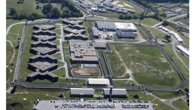 Jessup Correctional Institution