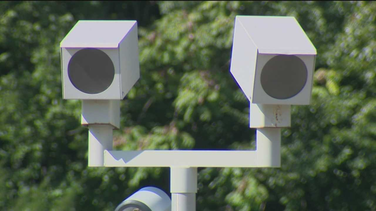 Brekford Corporation was one of the companies that couldn't fix the city's error-filled speed camera program, and it's in the final group competing to win the city's body cams contract.