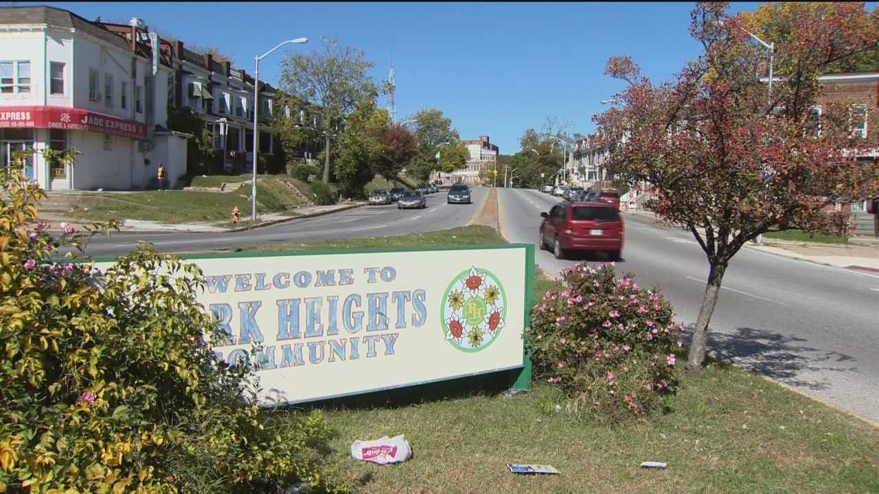 Community groups in Baltimore's Park Heights neighborhood are growing impatient with what they consider a lack of progress.