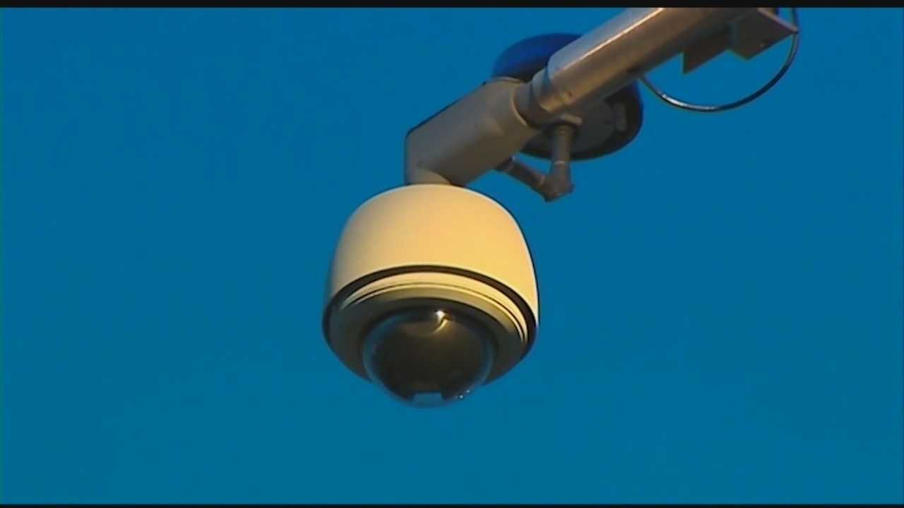 Elected officials and police leaders in Anne Arundel are considering public street cameras to help solve crimes in hot spots. The program would be similar to that in Baltimore City, but there are questions about how many cameras the county will need and how much it will cost.