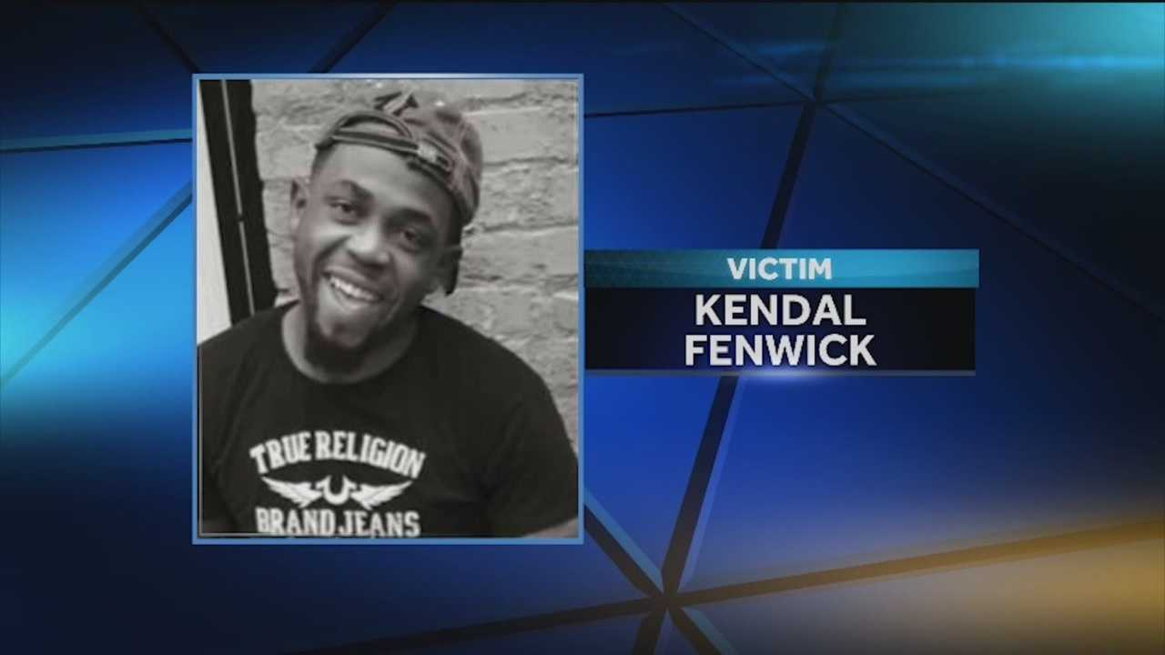 A community activist was shot and killed Monday evening in northwest Baltimore, police said.