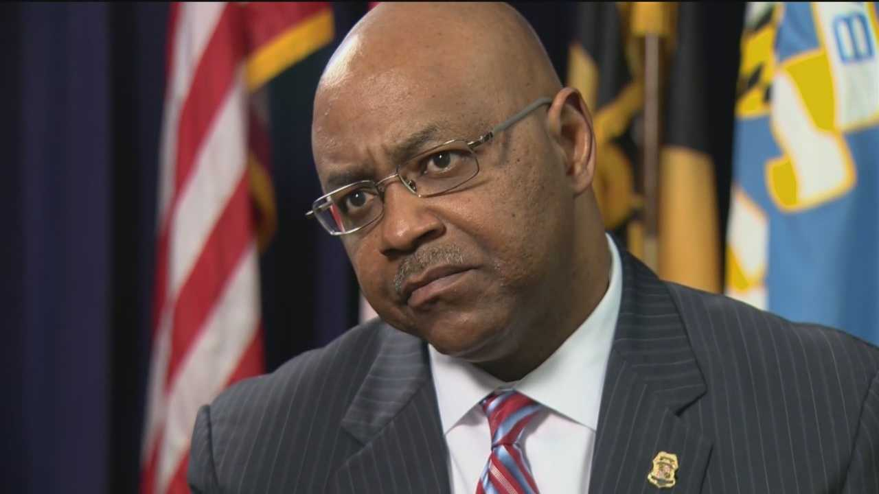 The chief of Internal Affairs for the Baltimore Police Department said some criticism of his division is unfair, and he insists that officers are held accountable, even if nobody can know about it. The 11 News I-Team revealed citizen complaints about the Internal Affairs process. The public is supposed to be the Police Department's watchdog. The problem is that, while the Internal Affairs chief admits that it's slow and secret, he insists that it has the public's confidence.