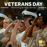 Honor a veteran in your life. Share your veteran's photos with us on u local, click here.