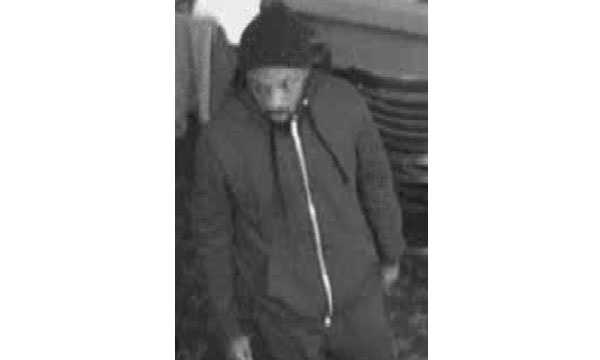 The Baltimore Police Department is asking for the public's help identifying a person of interest in a non-fatal-shooting investigation.