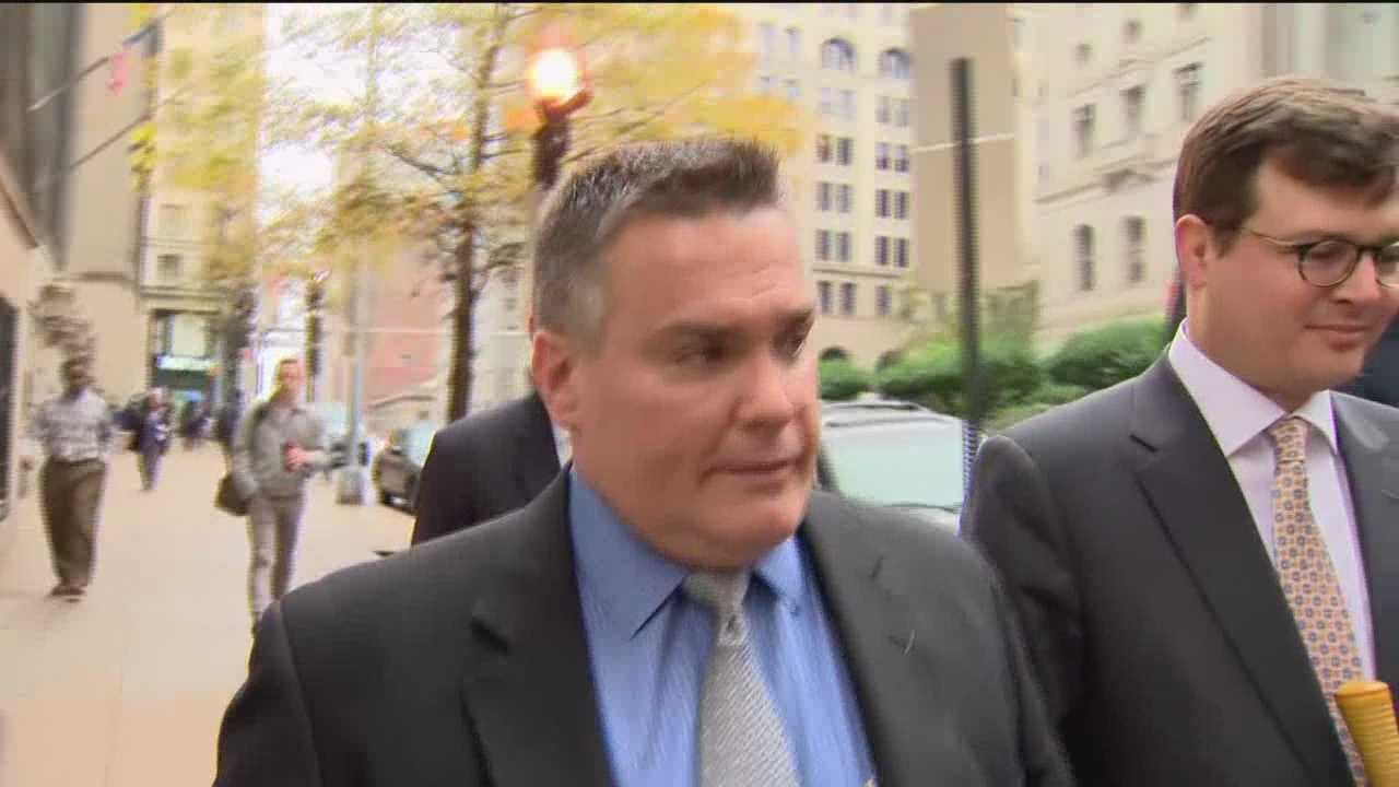 A judge cleared retired Baltimore officer Jeffrey Bolger, who opted for a bench trial, of all charges in the death of a dog in 2014. The judge said the evidence was not there to say Bolger cruelly killed the dog or did not follow police protocol and the state's witnesses were biased.
