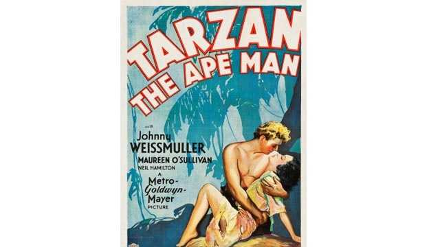 A family uncovered a collection of old movie posters in their home which they plan to auction off this weekend.