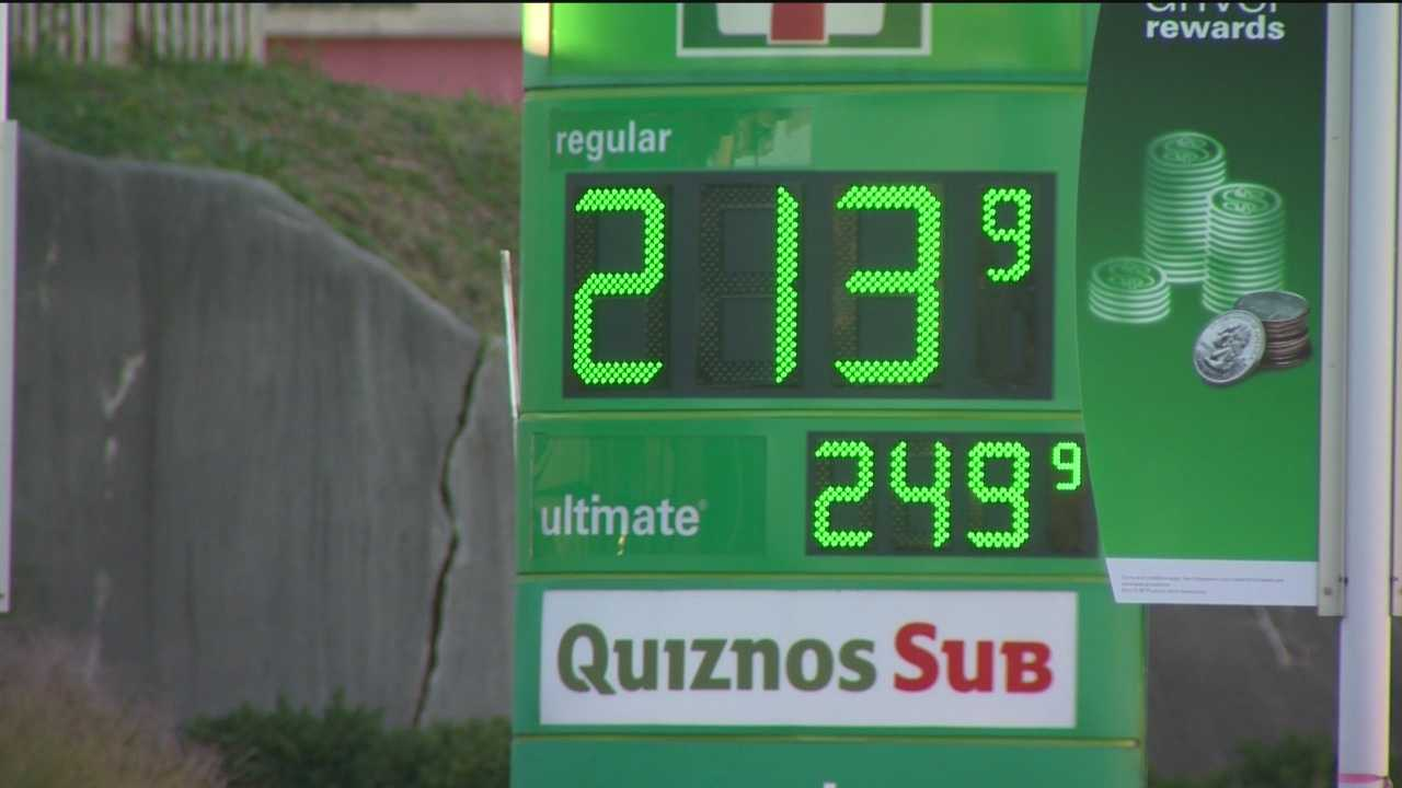 It is Friday night and for many, the Thanksgiving holiday has already started. This year, AAA said the travel season is going to be a busy one. One factor in how you travel, could be gas prices and how savings at the pump could mean more people on the road this upcoming holiday weekend.